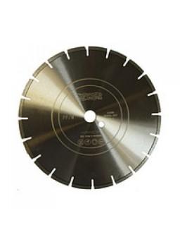 Алмазный диск по бетону 300 мм 12