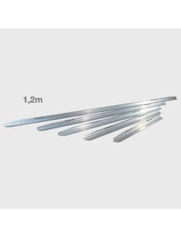 Насадка для виброрейки (лезвия) MCB-4, длина 1.2м (4ft)